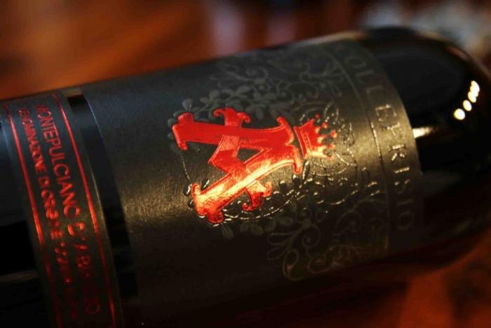 Giới thiệu Nhà sản xuất rượu vang nổi tiếng nước Ý - Collefrisio Abruzzo