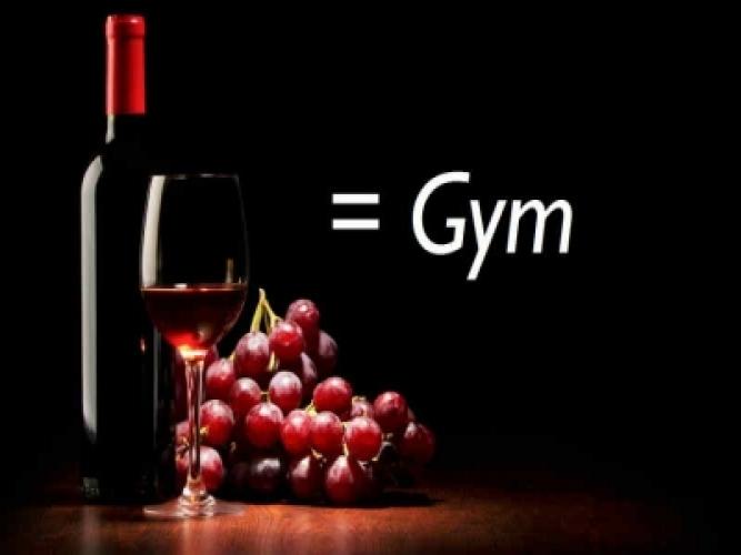 Tác dụng của Rượu vang đỏ và Rượu vang trắng