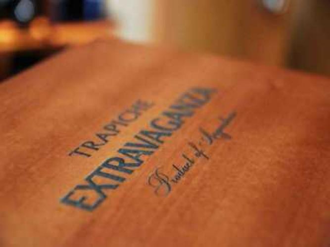 Giới thiệu Hãng sản xuất rượu vang Trapiche Argentina