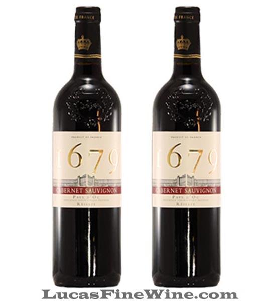 1679 Corbiere - Rượu vang Pháp