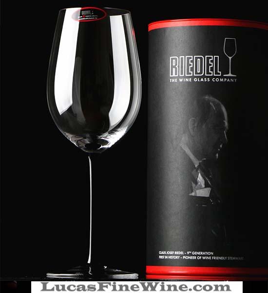 Ly rượu vang Bordeaux Sommeliers Lucana-006