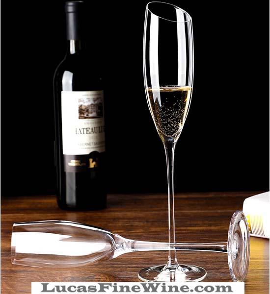 Ly pha lê Champagne Lucana-004