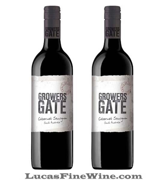 Growers Gate Cabernet Sauvignon - Rượu vang Úc