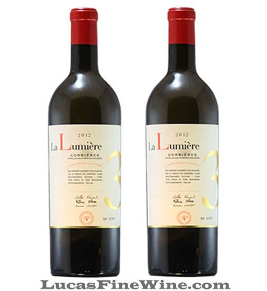 La Lumiere 3 - Rượu vang Pháp