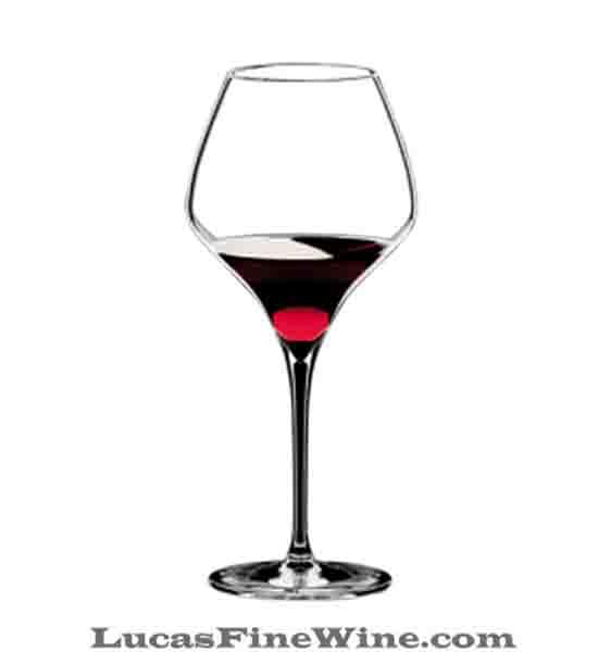 Ly pha lê rượu vang Riedel Pinot Noir 0403-07