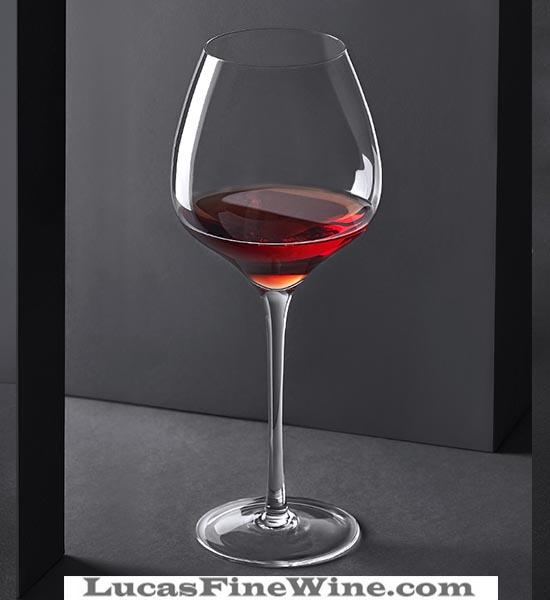 ĐỒ CHƠI UỐNG RƯỢU - Ly rượu vang Pinot Noir Lucana-005 - 2