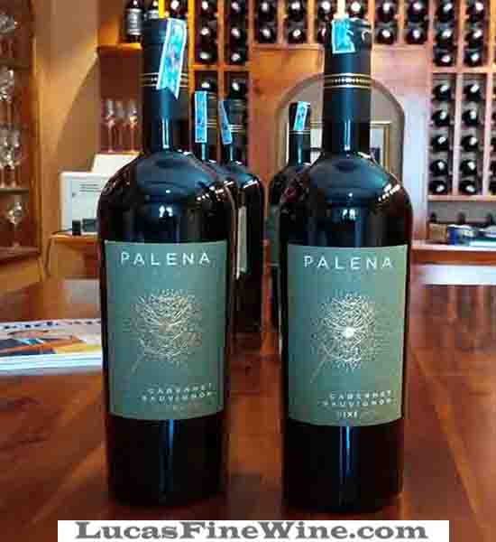 Rượu vang Chile Palena Reserva
