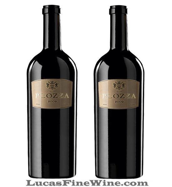 Rượu vang - Plozza Hi End Italy Wine - Rượu vang Ý cao cấp - 1