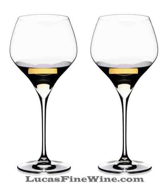 Ly pha lê Riedel Vitis Oaked Chardonnay Glass 690ml