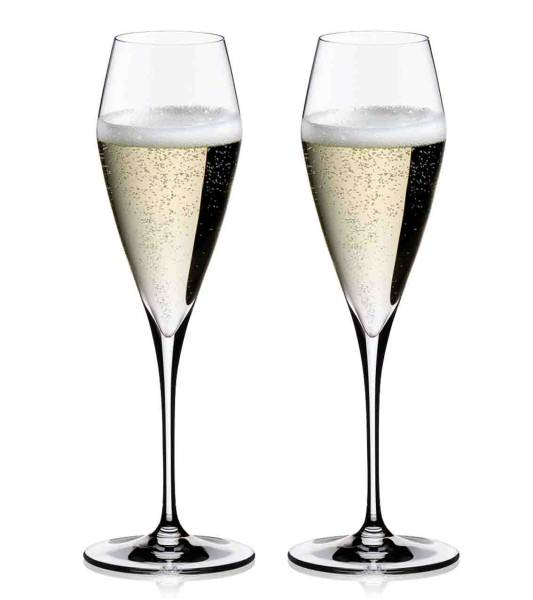 Riedel Vitis Champagne 320ml