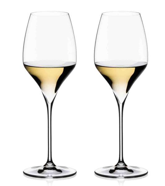 Riedel Vitis Riesling Glass 490ml