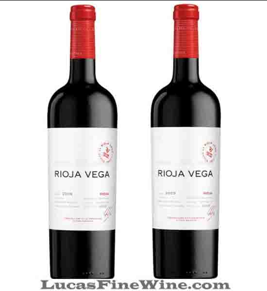 Rượu vang - Rioja Vega Limited - Rượu vang Tây Ban Nha - 1