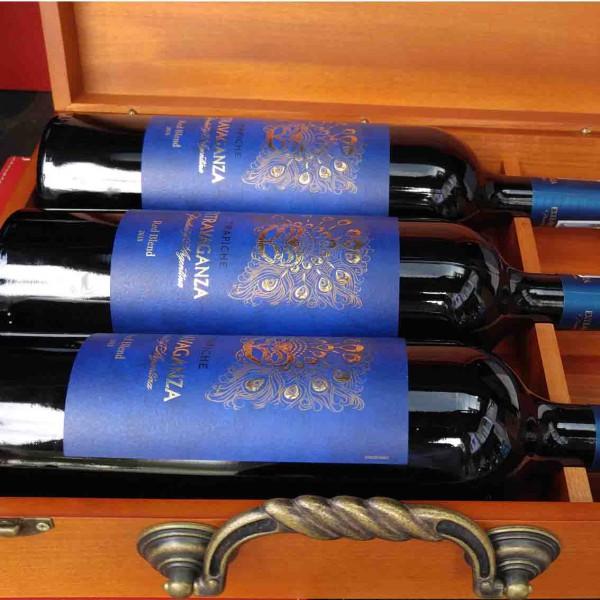 Rượu vang - Rượu vang Argentina - Trapiche Extravaganza - 1