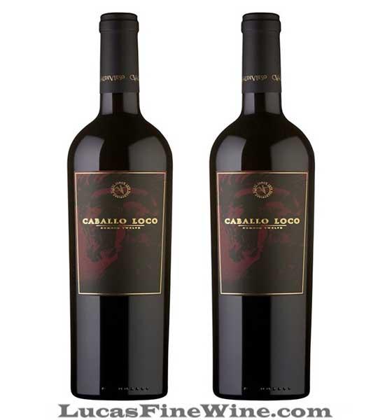 Valdivieso Caballo Loco N15 - Rượu vang Chile
