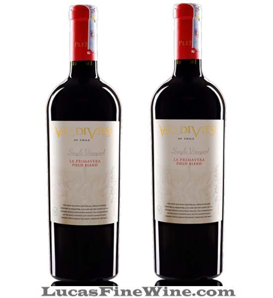 Valdivieso la Primavera - Rượu vang cao cấp Chile