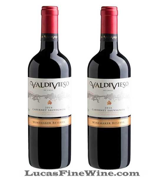 Valdivieso Winemaker Reserva Cabernet Sauvignon